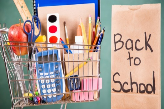 Preparing For School: How To Save Money On Back-To-School Supplies