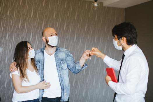5 Affordable Ways To Sell Your Home Safely During The Pandemic